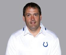Tom McMahon