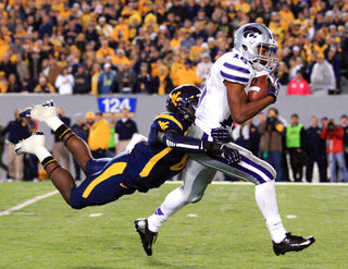 Tyler Lockett Kansas State