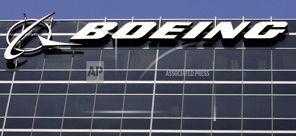 Boeing Cuts
