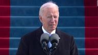 US Inauguration Biden Truth