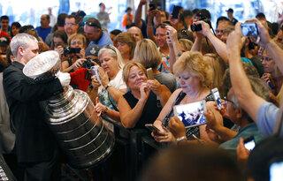 NHL Las Vegas Hockey