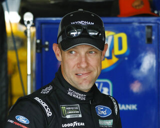 NASCAR Kenseth Role Auto Racing