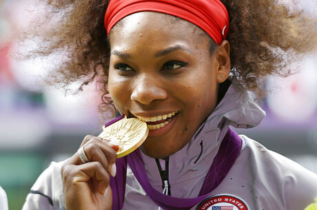 Rio Playeras Tennis Olympics