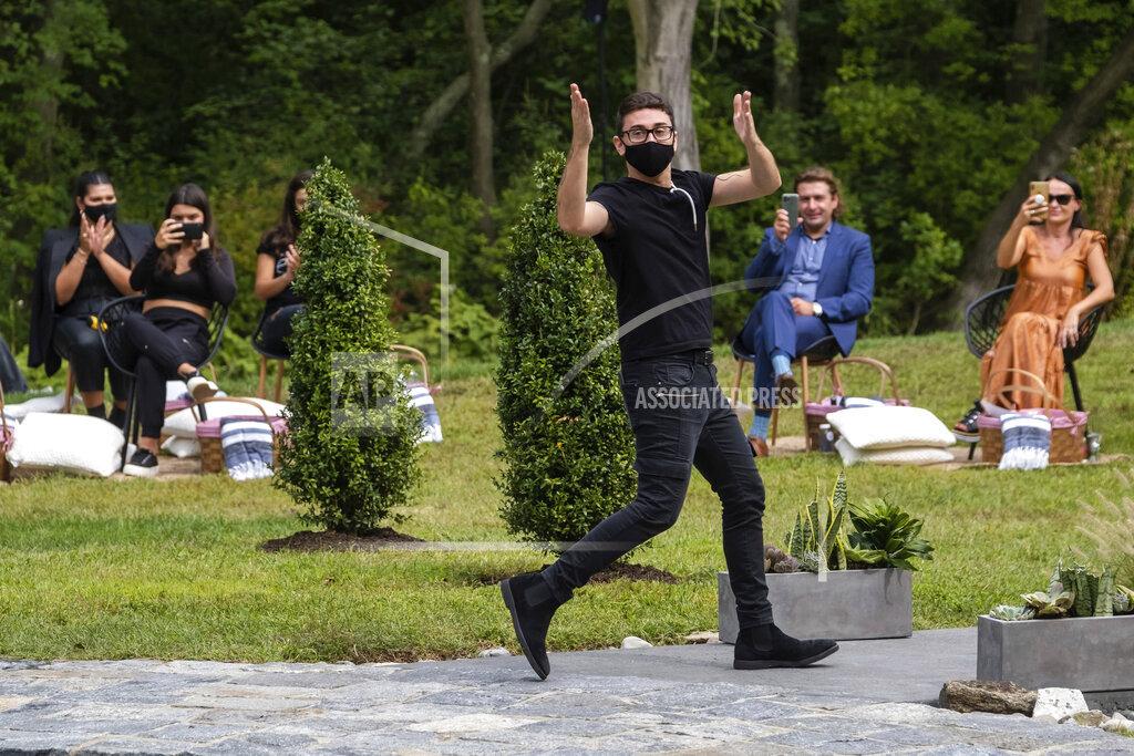 NYFW Spring/Summer 2021 - Christian Siriano