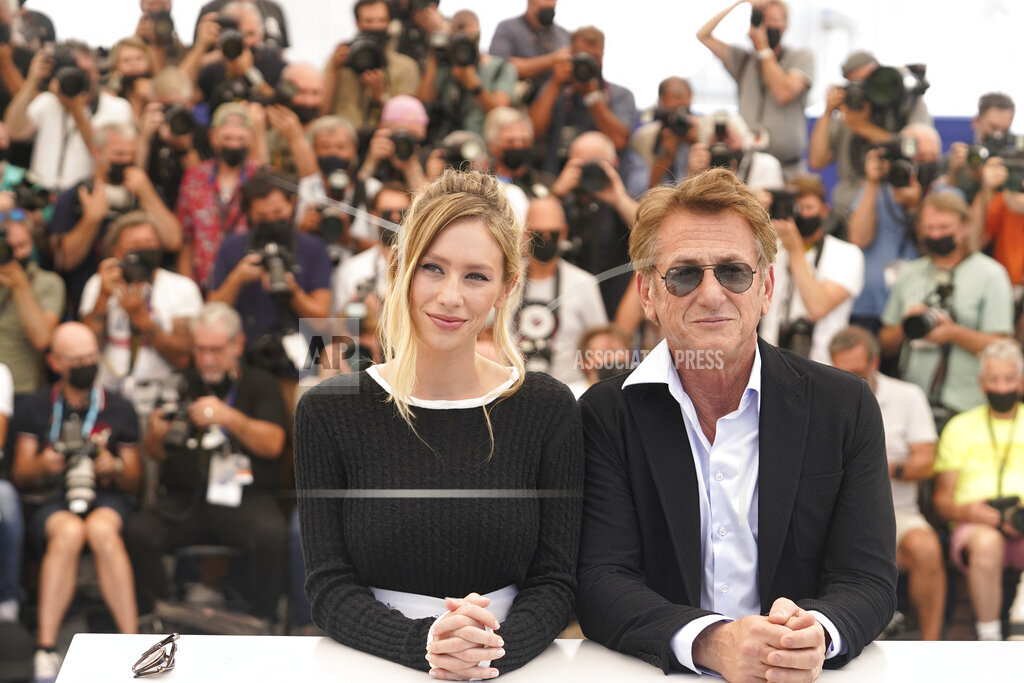 France Cannes 2021 Flag Day Photo Call