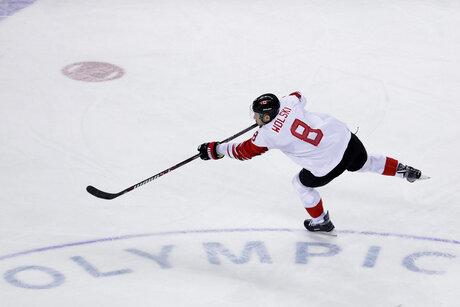 Pyeongchang Olympics Ice Hockey Men
