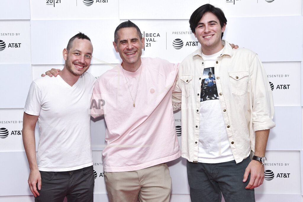 """2021 Tribeca Festival - """"Ricky Powell: The Individualist"""" Premiere"""