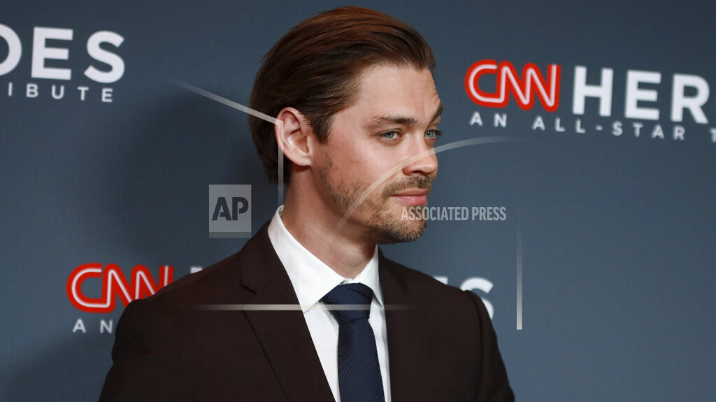 CNN Heroes: An All-Star Tribute 2019