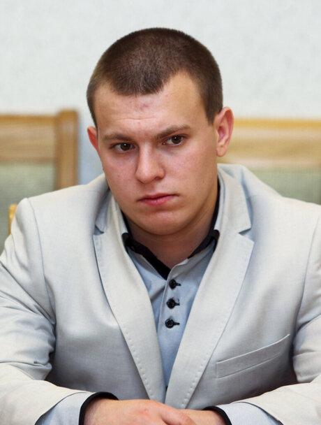 Stanislav Chadovich