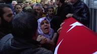 Turkey Funeral 2
