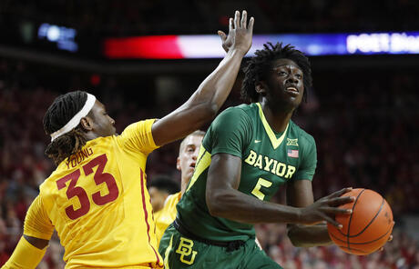 Johnathan Motley, Solomon Young