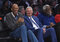 Kareem Abdul-Jabbar, Jerry West, Bill Russell