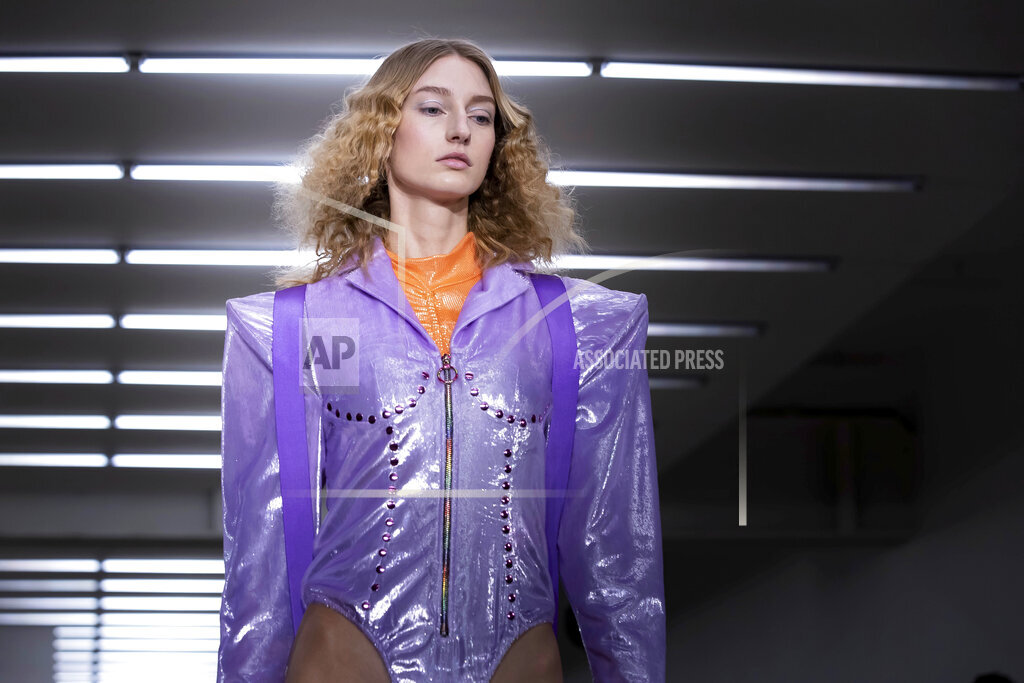 Britain London Fashion A/W Zaful 2020