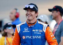 IndyCar Dixon Auto Racing