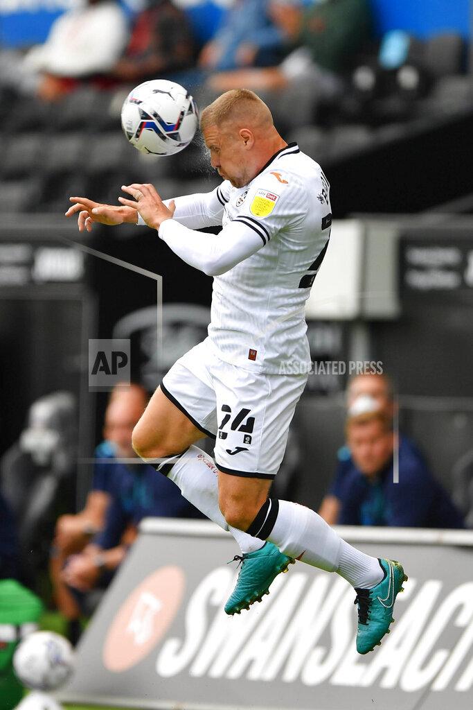 Swansea City v Southampton - Pre-Season Friendly - Liberty Stadium