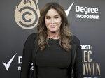 Foto tomada el 7 de septiembre del 2019 de Caitlyn Jenner en Beverly Hills, California.. (Richard Shotwell/Invision/AP, File)