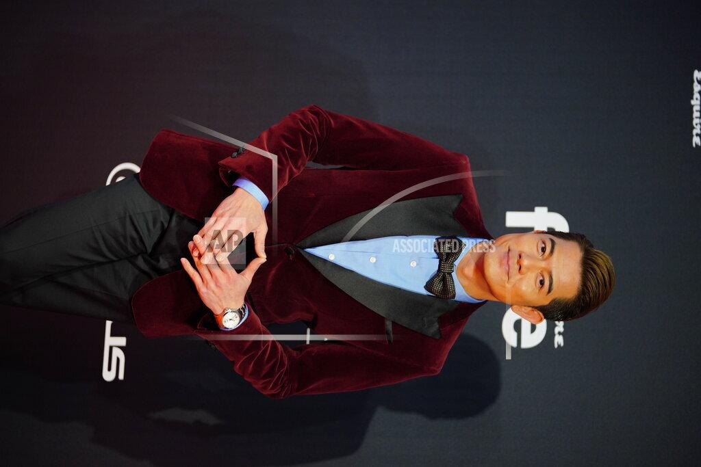 CHINA CHINESE HONG KONG SINGER ACTOR AARON KWOK FU-SHING
