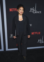 Actress Phylicia Rashad attends the premiere of Tyler Perry's