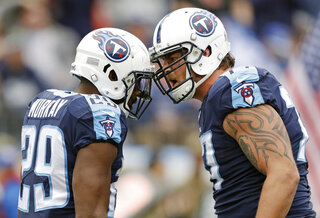 DeMarco Murray, Taylor Lewan