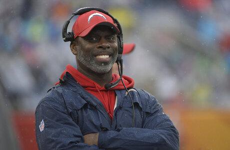 NFL Coaching Diversity