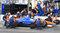 IndyCar Texas Auto Racing