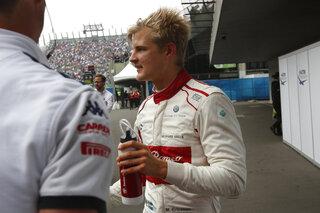 Mexico F1 GP Auto Racing
