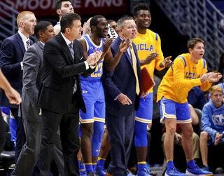UCLA Kentucky Basketball