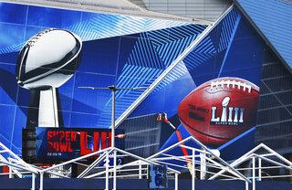 Super Bowl Ads Devour