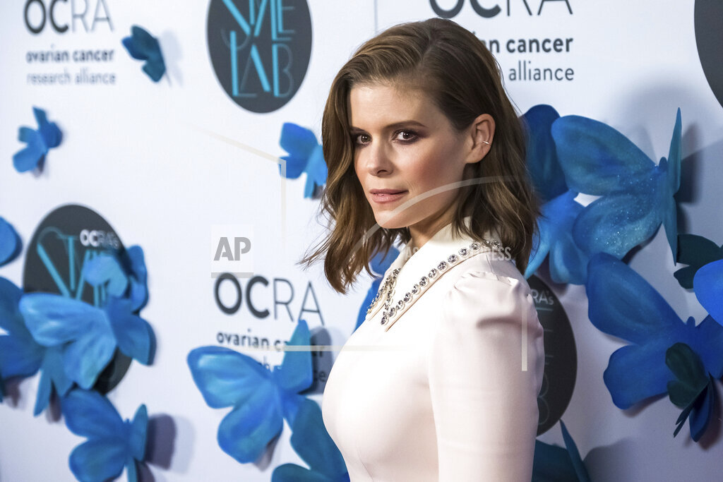 Ovarian Cancer Research Alliance Style Lab Benefit
