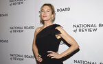 Renee Zellweger attends the National Board of Review Awards gala at Cipriani 42nd Street on Wednesday, Jan. 8, 2020, in New York. (Photo by Evan Agostini/Invision/AP)
