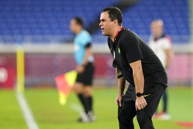 Fernando Vergara