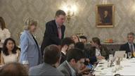 US Senate Warner (Lon NR)