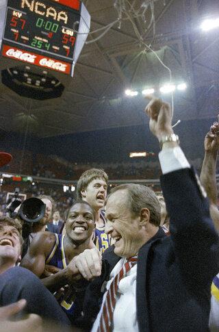 Final Four-The Original Underdog Basketball