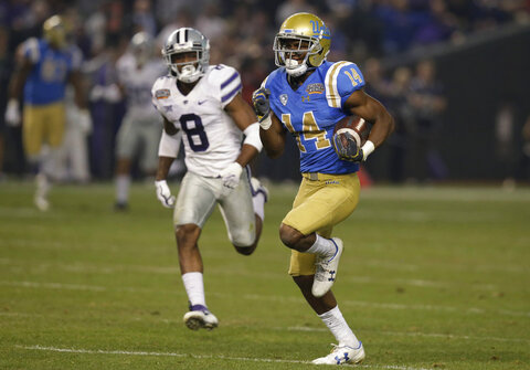 UCLA Preview Football