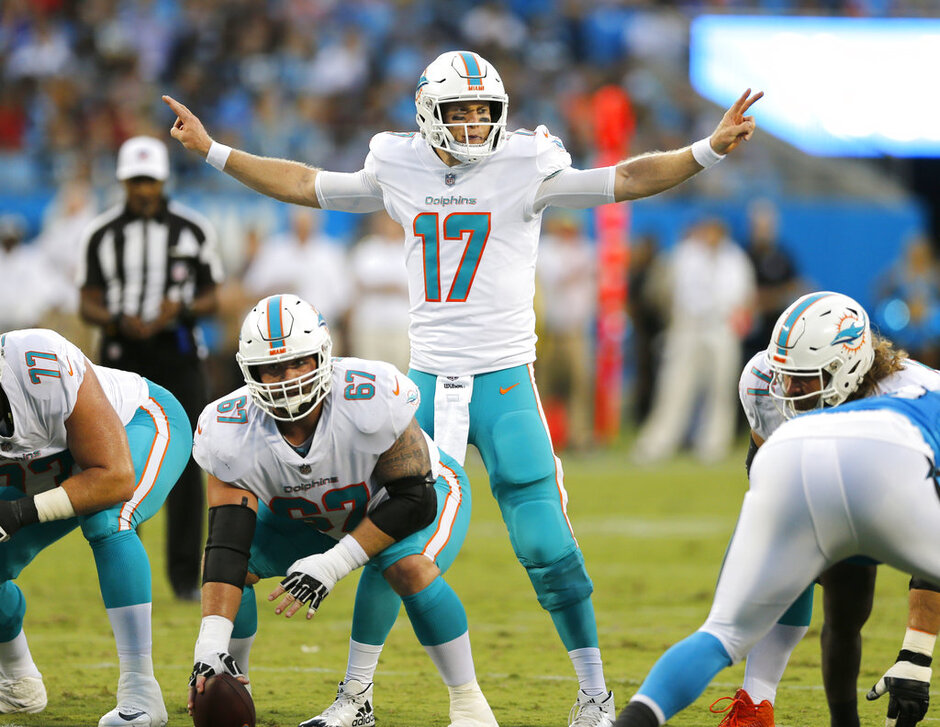 AFC East Preview Football