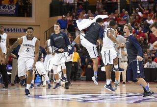 Monmouth Notre Dame Basketball