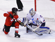 Pyeongchang Olympics Ice Hockey Women