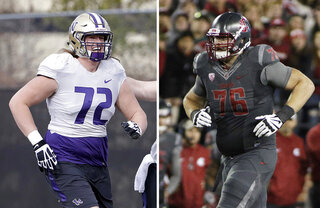 Big Men on Campus Football