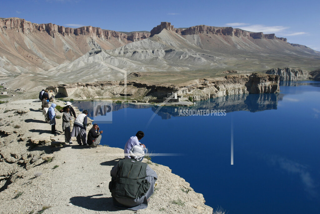 Afghanistan Bring On The Tourists