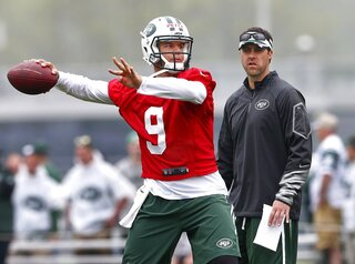 Bryce Petty, Kevin Patullo