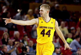 Arizona St Preview Basketball