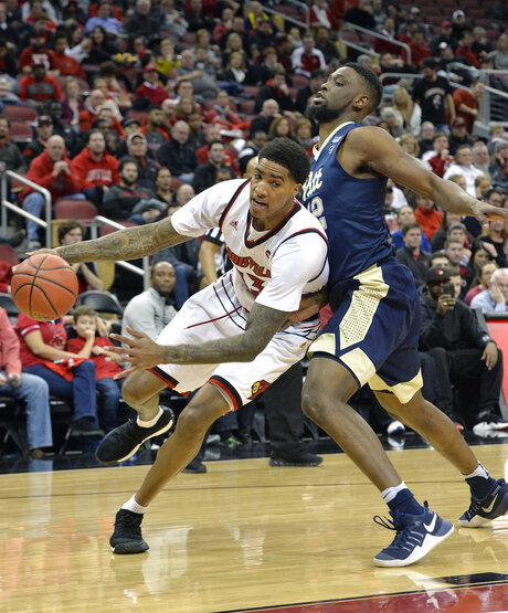 Terrell Brown, Ray Spalding