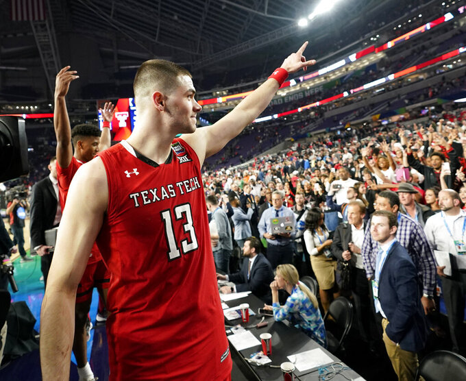 Matt Mooney's college odyssey ends with Tech in title game