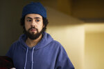 This image released by Hulu shows Ramy Youssef in a scene from