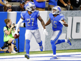 Glover Quin, Charles Washington