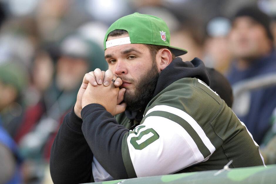 Jets Bye Football