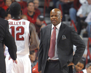 Mike Anderson, Fred Gulley III