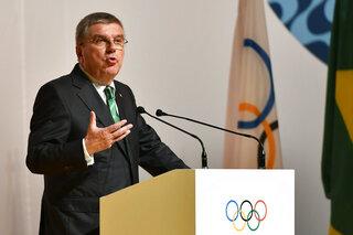 Rio Olympics IOC