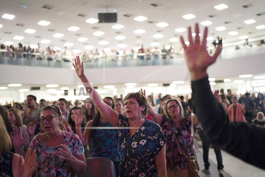 Brazil Evangelical Voters