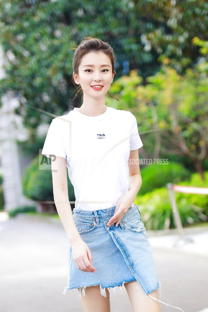 CHINA SHANGHAI BRIDGETTE QIAO XIN